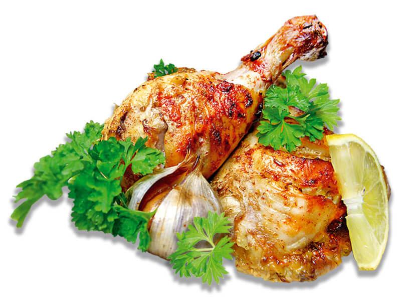 Пилешки бутчета